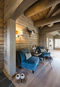 41 Most Elegant Wood Cabin Design Ideas