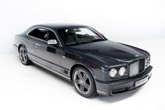 2008 Bentley Brooklands - 1 of only 426 units manufactured!   Classic Driver Market