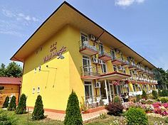 Eforie Nord - Hotel Valul Magic 3*