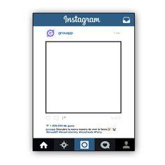marco photocall instagram comprar