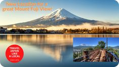 The third episode of Travel Japan Local News is here! This one is a short one introducing a new spot to see Mount Fuji up close. Detail screens, links, and acknowledgments: —————————- Follow us on Twitter: Facebook Page: Instagram: Website: —————————- Music Scott Buckley – The Long Way Home ( used under a Creative Commons [...] The post Kawaguchi Lake and Mount Fuji view! | Travel Japan Lo