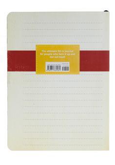 Music Listography / Notebook / Sketchbook / Writing journal