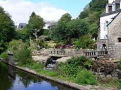 Pont-Aven #Finistère #Bretagne #Brittany