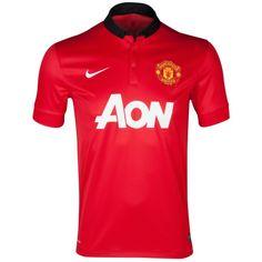 3b02fdc973d48 Manchester United Home Jersey Kit(Shirt+Short)