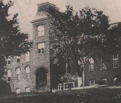 Swift Memorial College, Rogersville, TN, 1883-1955, Presbyterian
