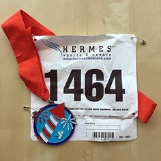I ran the third annual Firecracker 10K in downtown Cleveland, Ohio on Sunday, July 2. This is my Firecracker 10K full race recap.