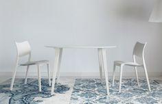 хороший стол! Lau table STUA