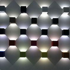 Dice   Wall LED   [L33252 ]   Zaneen