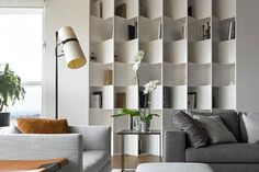 The World's Most Beautiful Built In Bookcases | Apartment Therapy