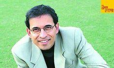http://www.cricbuzz.com/cricket-news/81004/harsha-bhogle---the-non-striker... Harsha the non striker