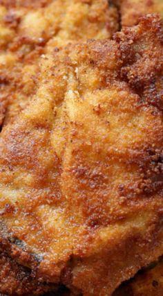 Cooking With Kids Code: 1643414161 Cooking Boneless Pork Chops, Breaded Pork Chops, Pork Ham, Pork Ribs, Pork Chop Recipes, Pork Meals, Roast Recipes, How To Cook Pork, Pork Dishes