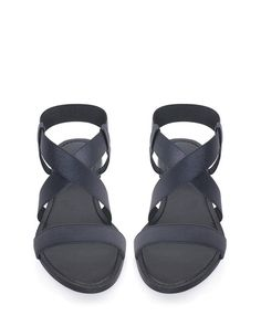 Go-to summer sandals. #Zandra
