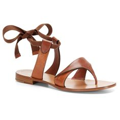 Sandals by Sarah Fli