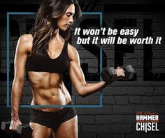 Immortal Fitness: The Master's Hammer and Chisel ON SALE NOW