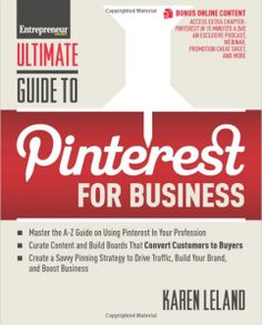 Pinterst for business