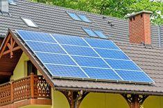 DIY Home Energy System - diy home solar energy systems #homeenergy #gogreen #energy #LightingTheWorld #solar