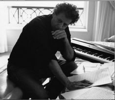 Philip Glass, Active Listening, Sound Of Music, Sports And Politics, Inspire Me, People, Fictional Characters, Virginia Woolf, Composers