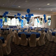 All ready for the Bar Mitzvah to begin!!