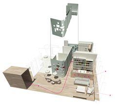 Casa-Bote Casa-Oficina / Bean Buro Boathouse Home Office / Bean Buro – Plataforma Arquitectura
