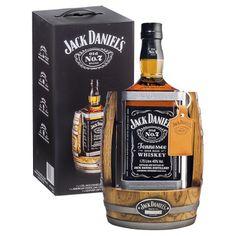 Jack Daniels 1.75 Litre 2014 Cradle