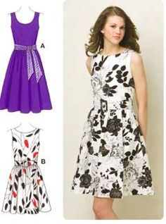 pattern dresses - Google Search