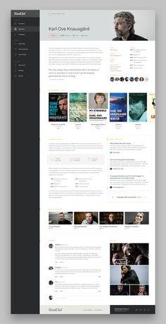 Bookclub concept pixels Website Design Layout, Website Designs, Website Ideas, Web Layout, News Website, Layout Design, News Web Design, Web Design Trends, Blog Design