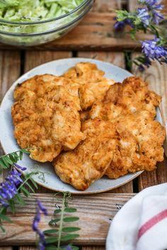 Tandoori Chicken, Poultry, Chicken Recipes, Cooking Recipes, Tasty, Dinner, Ethnic Recipes, Impreza, Polish