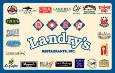 Landry's Multibranded Gift Card  Order at http://www.amazon.com/Landrys-Multibranded-Gift-Card/dp/B004Q66R2E/ref=zg_bs_2973090011_26?tag=bestmacros-20