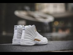 Best Quality Jordan 12 OVO White Replica Unboxing Plus on Foot (Giveaway)