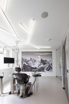 DR. RIEDL & KOLLEGEN | 12:43 Architekten
