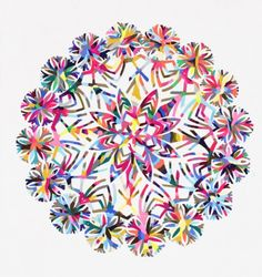 Opening Up To More Creativity | Feng Shui Art | The Tao of Dana