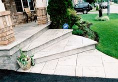 interlock steps - Google Search
