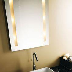 Miroir éclairant Daylight