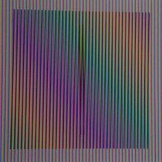 Induction Chromatique à Double Fréquence - Carlos  Cruz-Diez prints https://www.printed-editions.com/art-print/carlos--cruz-diez-induction-chromatique-%C3%A0-double-fr%C3%A9quence-58600