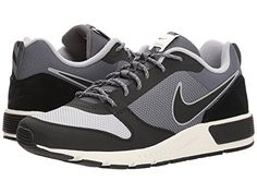 big sale e1503 46b17 SEE IT - Nike Nightgazer Trail (Dark Grey Black Sail) Men s Running Shoes  Take a night out with the Nike Nightgazer Trail sneakers.
