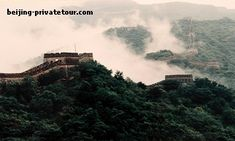 #Beijing #Great #Wall #Tour enormous wall stretches over approximately 6,400km across northern China. The carriageway has a width of about 7m and an average height of about 8m. https://goo.gl/BPFr7r