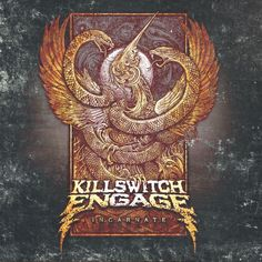 Niclas Müller-Hansen of RockSverige.se recently conducted an interview with KILLSWITCH ENGAGE singer Jesse Leach. A couple of excerpts from the chat follow b...