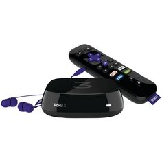 Provides Access To Over 2000 Streaming Channels For Free Subscription Renting Or Buying- Dual-band Wi-fi & Ethernet Connectivity - Free Roku Control App For Smart Devices - Supports Voice Search & Mot
