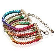 Bracelet Neon -De Drie Dametjes