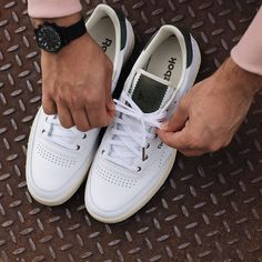 Reebok Classic - Club C 85 PL - Sneakers men and women