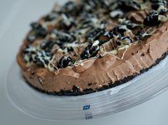 DENNE KAKEN MÅ DU LAGE - treningsfrue.no Nom Nom, Food And Drink, Pie, Bread, Baking, Party, Desserts, Drinks, Torte