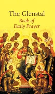 8507d56dca1f The Glenstal Book of Daily Prayer, night Prayer Book, Daily Prayer, Psalms,