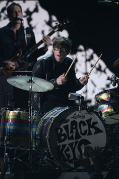 "The Black Keys | GRAMMY.com 2013 BEST ROCK PERFORMANCE ""Lonely Boys"""