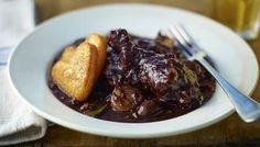 BBC - Food - Recipes : Coq au vin (Simon Hopkinson)
