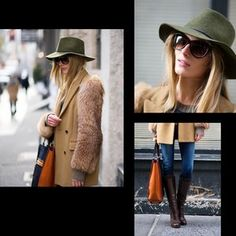 Street Style From Thanksgiving Weekend in NYC