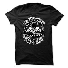 #Funnytshirts... Cool T-shirts  Price :$19.00Purchase Now    Low cost Codes   View photographs & pictures of Do not feed the beast t-shirts & hoodies:In case you don't completely love our design, you possibly can SEARCH your favourite one through the use of sea...