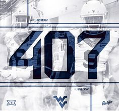 From day one. #HailWV #407