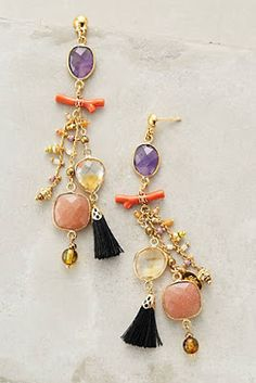 #anthrofave: New Fall Jewelry