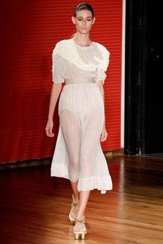 Alexandre Herchcovitch Sao Paulo Spring 2015 - Collection - Gallery - Style.com