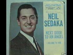 Neil Sedaka -  I Belong To You
